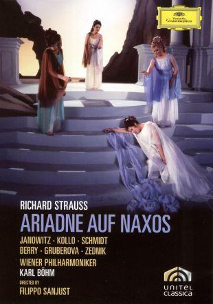 Ariadne auf Naxos (Wiener Philharmoniker)
