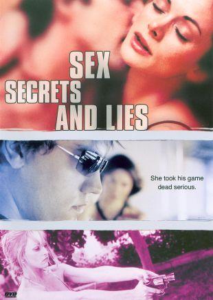 Sex, Secrets and Lies