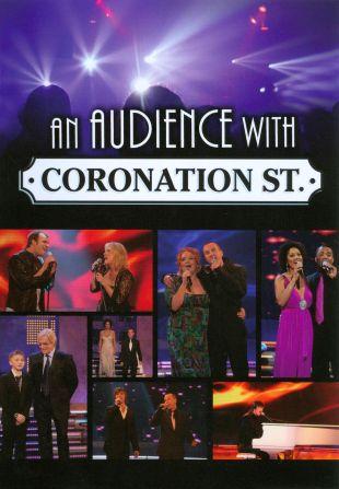 An Audience with Coronation Street