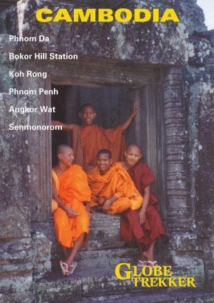 Globe Trekker : Cambodia
