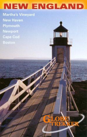 Globe Trekker : New England