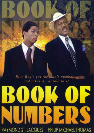 Book of Numbers