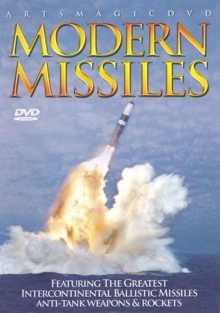 Modern Missiles