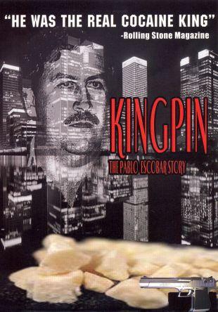 Kingpin: The Pablo Escobar Story
