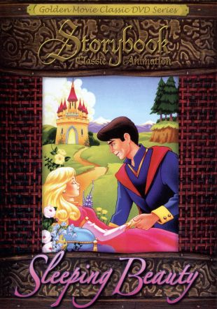 Enchanted Tales: Sleeping Beauty