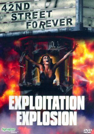 42nd Street Forever, Vol. 3: Exploitation