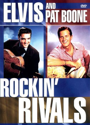 Elvis and Pat Boone: Rockin Rivals