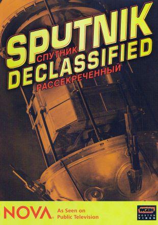 NOVA : Sputnik Declassified