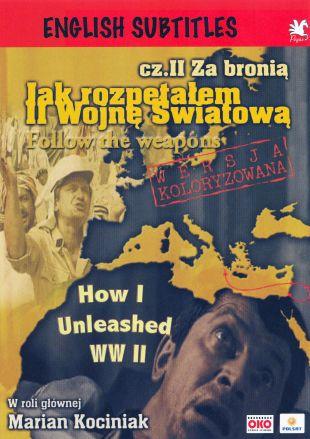 How I Unleashed World War II, Vol. 2