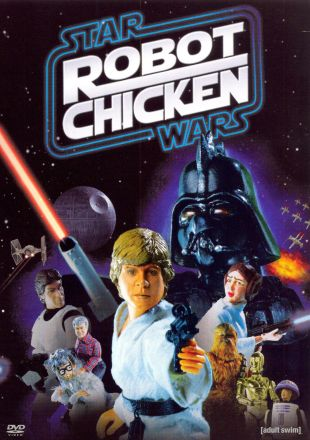 Robot Chicken Star Wars Special