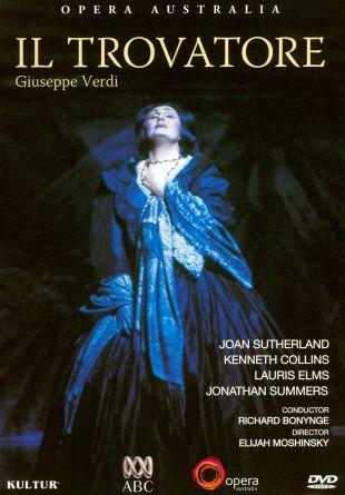 Il Trovatore (Opera Australia)