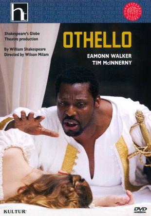 Othello (Shakespeare's Globe Theatre)