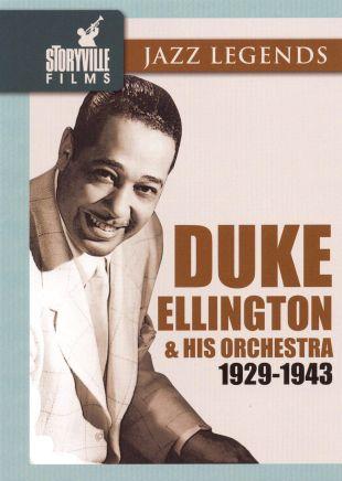 Duke Ellington and His Orchestra: 1929-1943