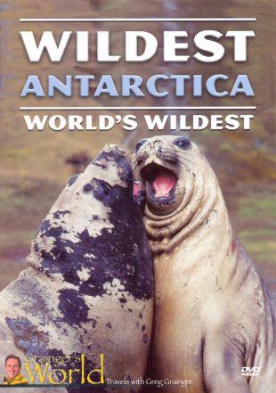 Wildest Antarctica