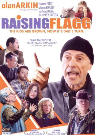 Raising Flagg