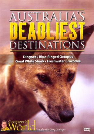 Australia's Deadliest Destinations, Vol. 5