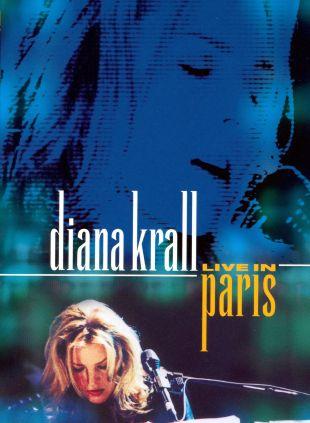 Diana Krall in Paris