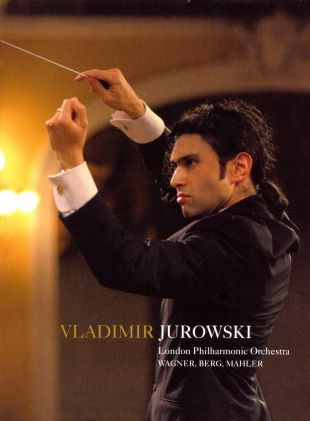 Vladimir Jurowski/London Philharmonic Orchestra: Parsifal Prelude/Three Pieces for Orchestra