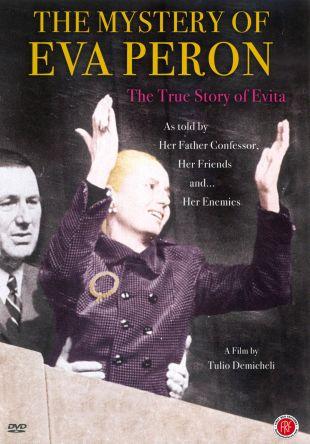El Misterio Eva Peron