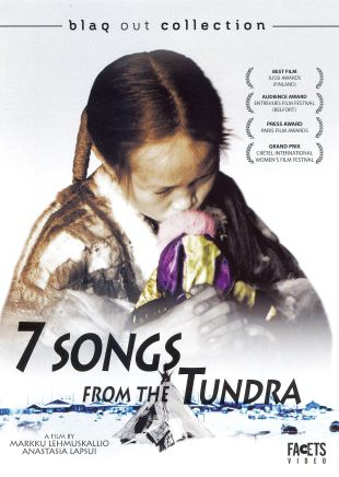7 Songs From the Tundra