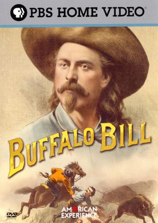 American Experience : Buffalo Bill