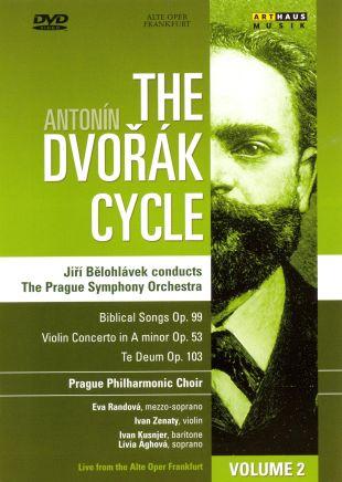The Dvorak Cycle, Vol. 2