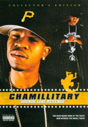 Chamilionaire: Chamillitary - Sounds Like Revenge