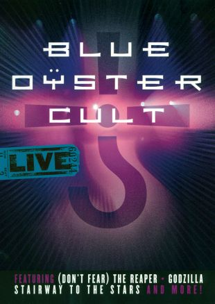 Blue Oyster Cult: A Long Day's Night