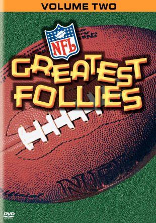 NFL Greatest Follies: 1997-2000