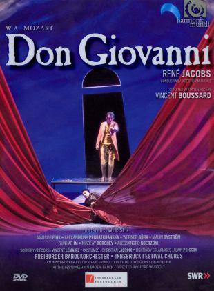 Don Giovanni (Innsbrucker Festwochen)