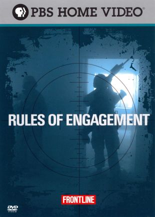 Frontline : Rules of Engagement