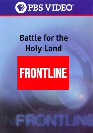 Frontline : Battle for the Holy Land