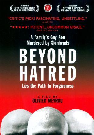 POV : Beyond Hatred