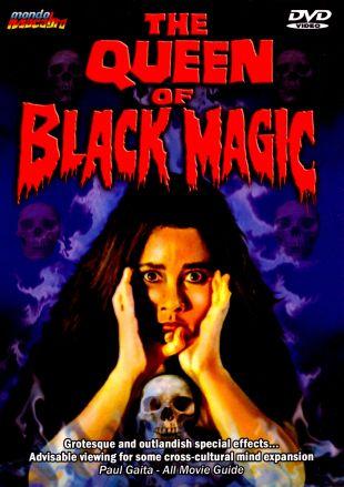 Black Magic Terror