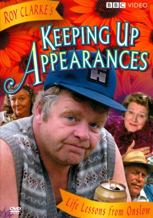 Life Lessons From Onslow: A Keeping Up Appearances Special
