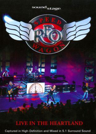 Soundstage : REO Speedwagon