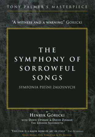Henyrck Gorecki: Symphony of Sorrowful Songs