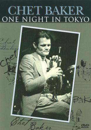 Chet Baker: One Night in Tokyo