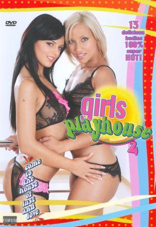Girls Playhouse 2