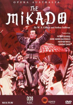 The Mikado (Opera Australia)