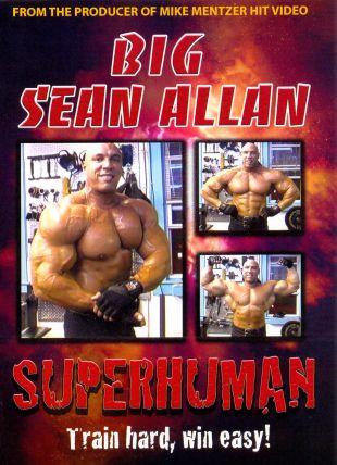 Big Sean Allan: Superhuman