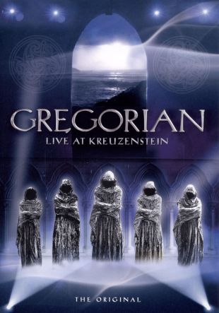Gregorian: Live At Kreuzenstein Castle