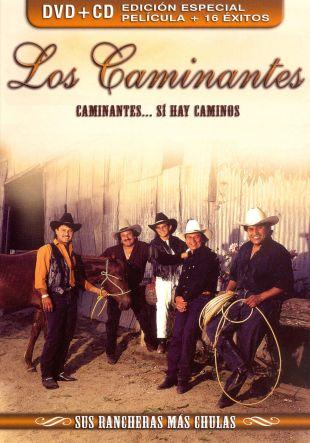 Los Caminantes: Caminantes Si Hay Caminos - Sus Rancheras Mas Chulas