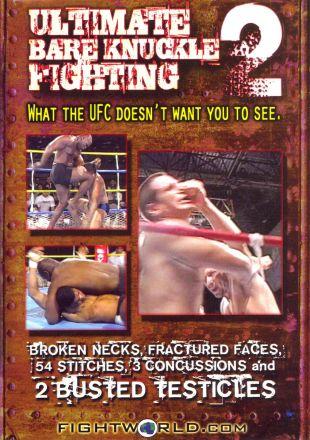 Ultimate Bareknuckle Fighting 2
