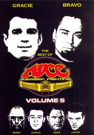 The Best of ADCC, Vol. 5