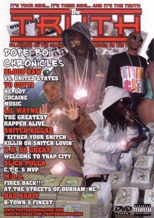 Truth Magazine Presents: Dopeboi Chronicles