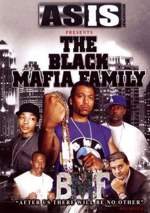 As Is: The Black Mafia Family