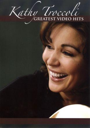Kathy Troccoli: Greatest Video Hits