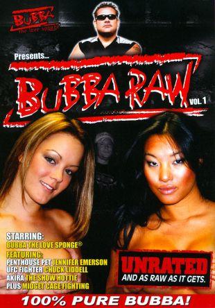 Bubba the Love Sponge Presents: Bubba Raw, Vol. 1