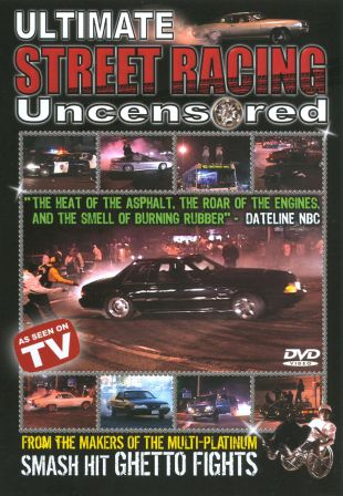Ultimate Street Racing Uncensored